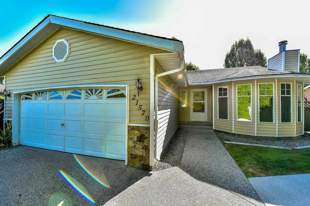 21570 94B Ave, Langley, BC, V1M 2A4 Primary Photo
