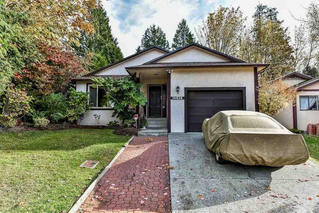 14836 17 AVENUE, Surrey, BC, V4A 6V4 Photo 1