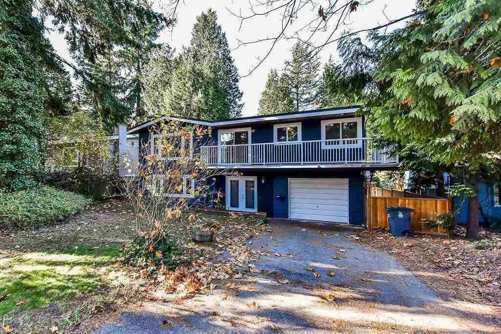 1857 128 STREET, Surrey, BC, V4A 3V5 Photo 1
