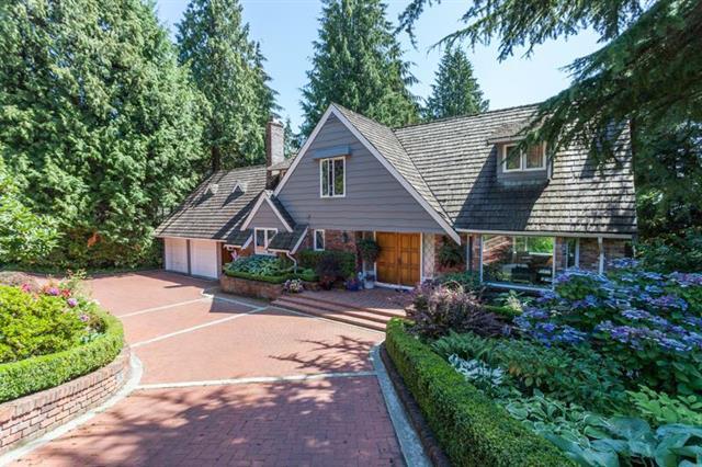 3058 SPENCER Drive, West Vancouver, BC, V7V 3C9 Photo 1