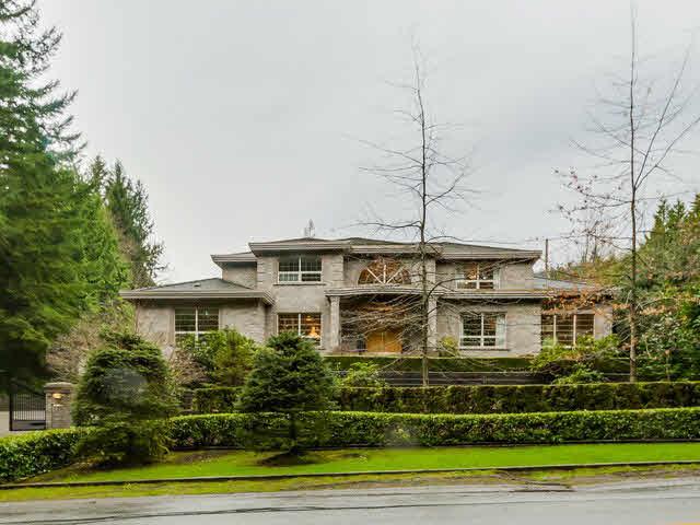 385 SOUTHBOROUGH Drive, West Vancouver, BC, V7S 1M3 Photo 1