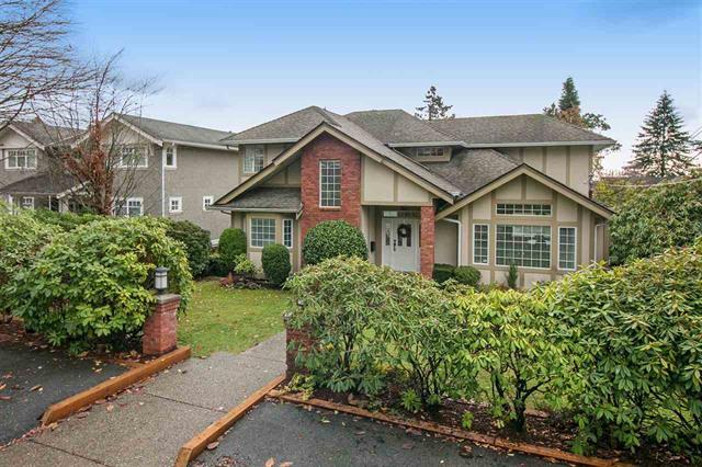 1866 ESQUIMALT AVENUE, West Vancouver, BC, V7V 1R9 Photo 1