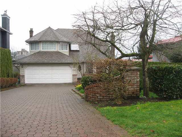 1348 Gordon Avenue, West Vancouver, BC, V7T 1R4 Primary Photo