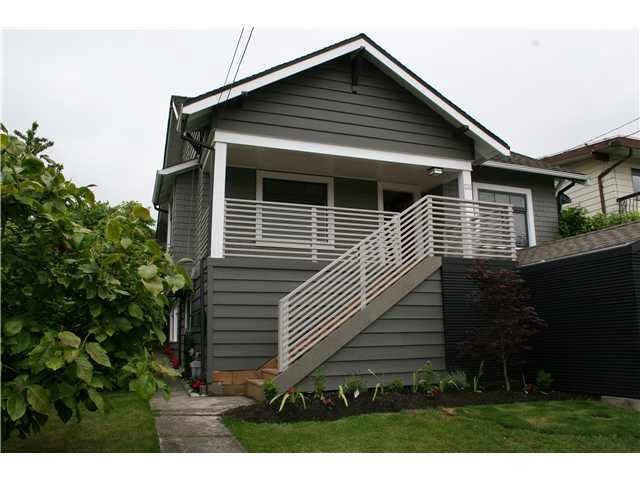 138 W KINGS Road, North Vancouver, BC, V7N 2L8 Primary Photo