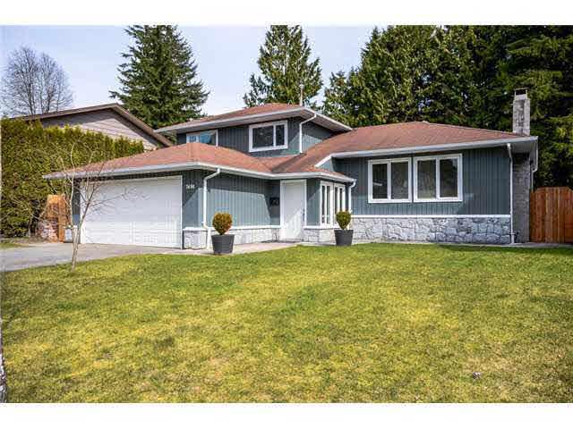2688 MASEFIELD Road, North Vancouver, BC, V7K 1Z9 Primary Photo