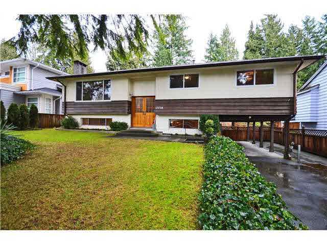 2774 WILLIAM Avenue, North Vancouver, BC, V7K 1Z5 Primary Photo
