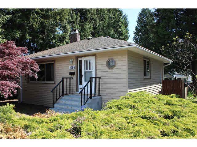 1095 E 29th  Street, North Vancouver, BC, V7K 1C1 Primary Photo